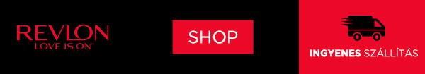 Revlonshop.hu - Revlon sminktermékek ingyenes szállítással